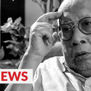 Former Lord President Tun Salleh Abas passes away, aged 91