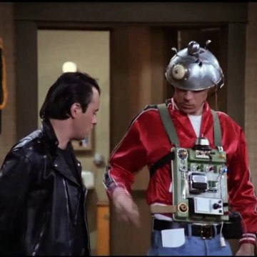 Laverne and Shirley Season 5 Episode 10 Take Two, They're Small