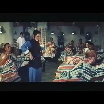 Wu Tang Collection -  La Reine du karaté (Kung Fu Mama) (English  Captions part 2/2