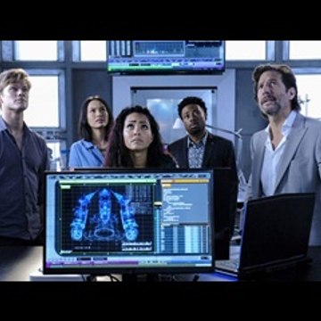 "#MacGyver Season 5 ""Episode 6"" Full Length *CBS* TV Series"