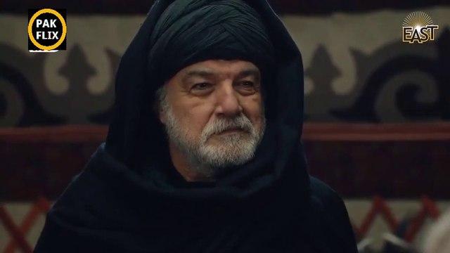 Kurulus Osman Season 1 - Episode 13 with Urdu Subtitles PART 1