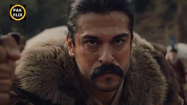 Kurulus Osman Season 1 - Episode 14 with Urdu Subtitles PART 1