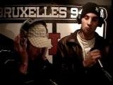 Tribal Poursuite - Dougla riddim - freestyle radio KIF