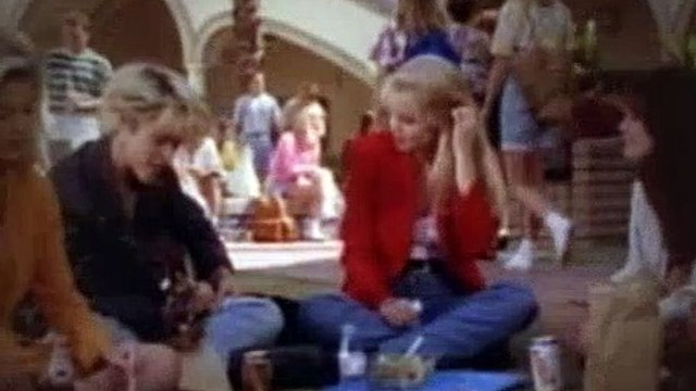 Beverly Hills 90210 S02E08 Wildfire
