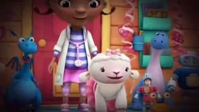 Doc McStuffins S03E06 A Day Without Cuddles! Collide o scope