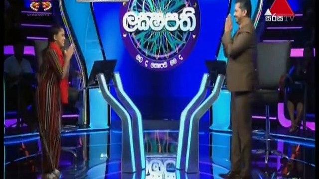 Sirasa Lakshapathi 16-01-2021