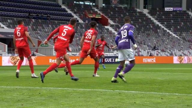 Ligue 2 - Toulouse, c'est du sérieux !