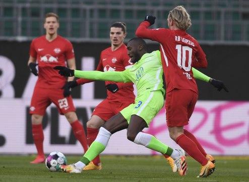 Bundesliga : Leipzig laisse filer le Bayern