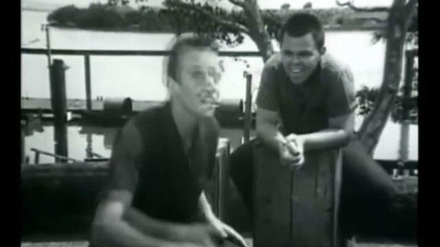 The Wild Ride(1960)Jack Nicholson- Crime,DramaFull Length Movie part 1/2