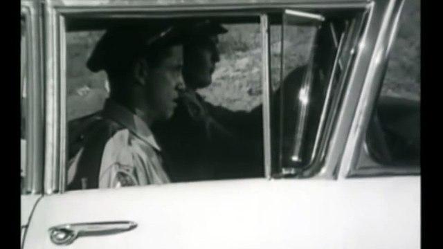 The Wild Ride(1960)Jack Nicholson- Crime,DramaFull Length Movie part 2/2