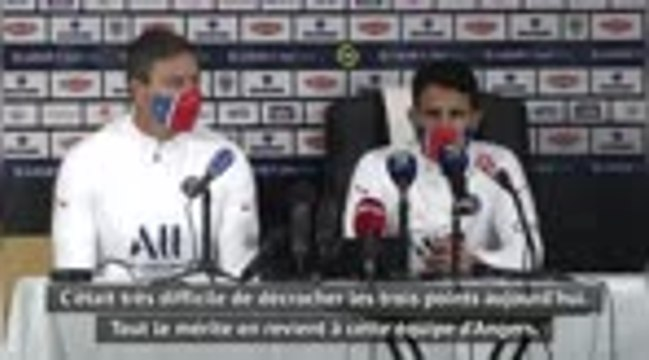 """20e j. - Perez : """"C'était un match très difficile"""""""