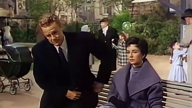 The Last Time I Saw Paris (1954) [Drama] [Romance] part 2/3