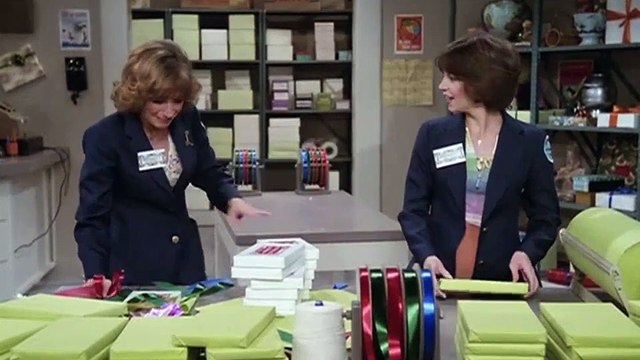 Laverne and Shirley Season 6 Episode 05 Candy is Dandy
