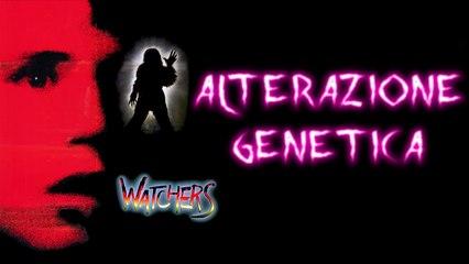 ALTERAZIONE GENETICA (1988) Film Completo HD