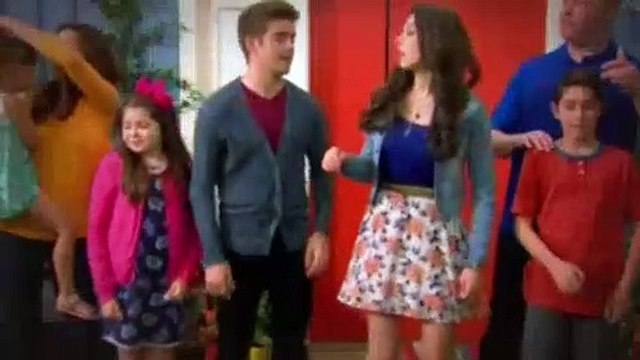 The Thundermans Season 4 Episode 6 Parks & T-Rex