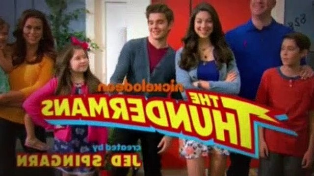 The Thundermans Season 4 Episode 7 Date of Emergency