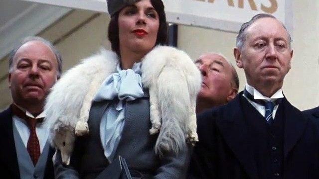 Poirot S01E10 The Dream 1989