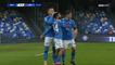 Serie A : Insigne et Naples humilient la Fiorentina