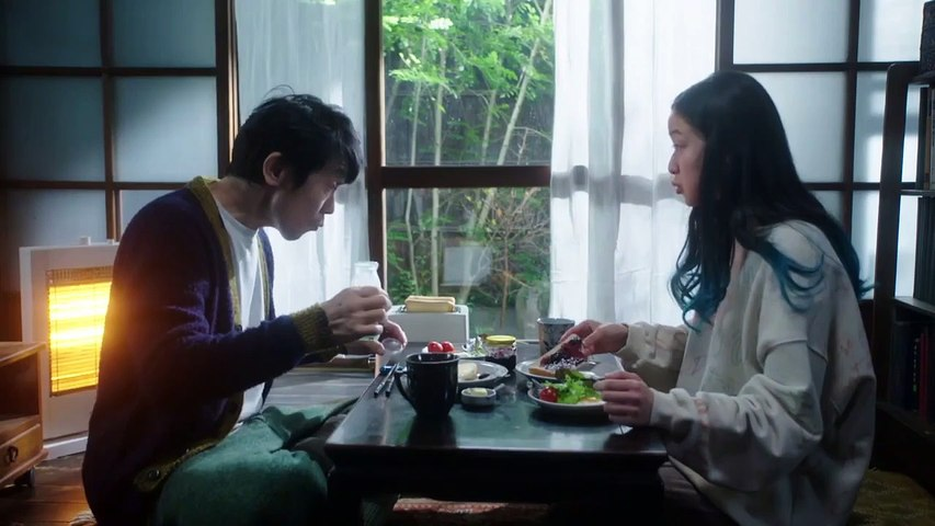 ミヤコが京都にやって来た! 第2話「五条路地裏ラビリンス」2021年1月17日