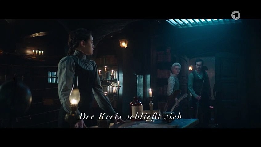 Erben der Nacht- Folge 22- Der Kreis schließt sich (S02_E09)