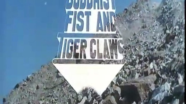 Wu Tang Collection - Buddhist Fist and Tiger Claws - Trailer