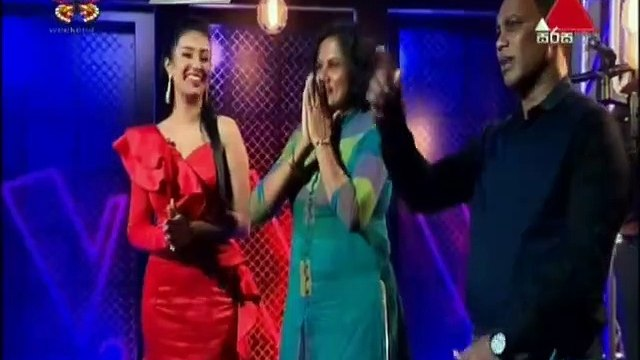 The Voice Sri Lanka 17-01-2021 Part 2