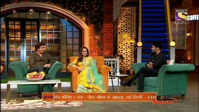 The Kapil Sharma Show - 17th January 2021 Part 1