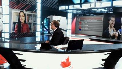 2021 Skate Canada Challenge: Senior Men Free Program
