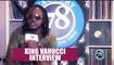 King Vanucci Nigerian UK Afrobeats/Dancehall artist talks about his Music Career how its all started. #Factory78 #KingVanucci #AfrobeatsDancehall