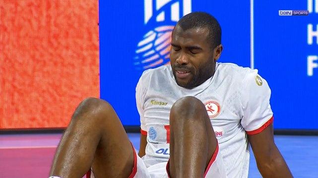 Handball - Mondial : La Tunisie passe du rire aux larmes...