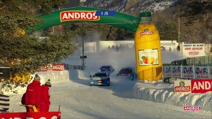 Super Finale ELITE PRO   Course 2   Serre Chevalier 2021