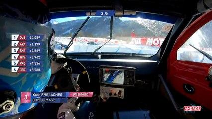 Super Finale ELITE PRO   Course 1   Serre Chevalier 2021