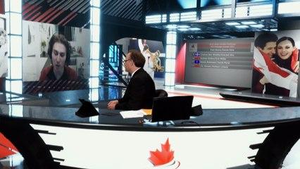 2021 Skate Canada Challenge: Junior Free Dance
