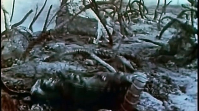 Voyage to the Prehistoric Planet (1965)  Adventure, Sci-Fi Full Length Movie part 1/2