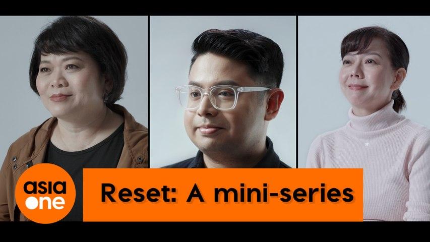 Trailer: Reset - premiering 19 Jan.