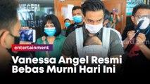 Bebas Murni, Vanessa Angel Langsung Tancap Gas Tambah Momongan