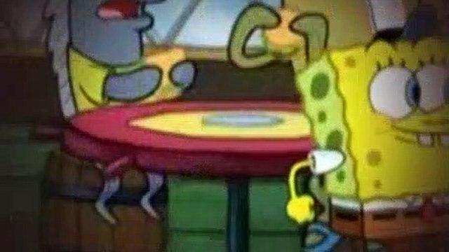 SpongeBob SquarePants Season 5 Episode 11 - Squid Wood