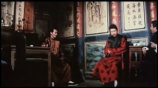 Wu Tang Collection - Le Casseur de Tête Chinois part 1/2