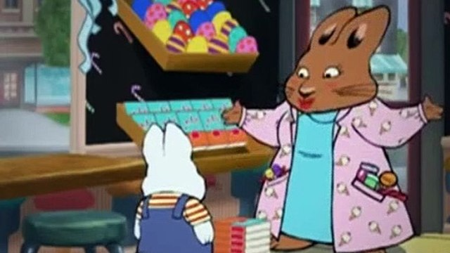 Max & Ruby Season 4 Episode 10 Ruby's Good Neighbour Report Candy Counting Ruby's New Shoes