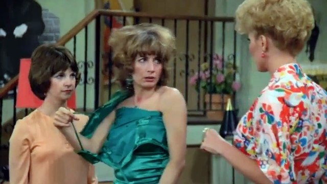 Laverne and Shirley Season 6 Episode 06 Dating Game