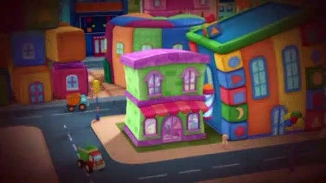 Doc McStuffins S04E36 Count Clarences Daytime Adventure Dixie Gets Glued