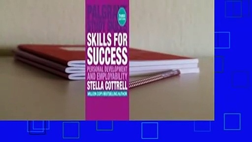 Skills for Success: Personal Development and Employability  For Kindle