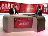 7 Minutes Chrono avec Samy Kefi Jérôme - 7 Mn Chrono - TL7, Télévision loire 7