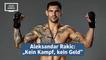 Aleksandar Rakić im ausführlichen Exklusiv-Interview