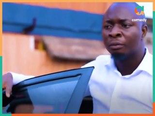 Mc Lively: The Ubangigi driver