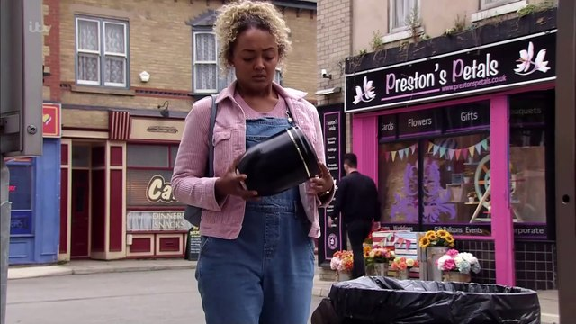 Coronation Street 4th September 2019 Part 2