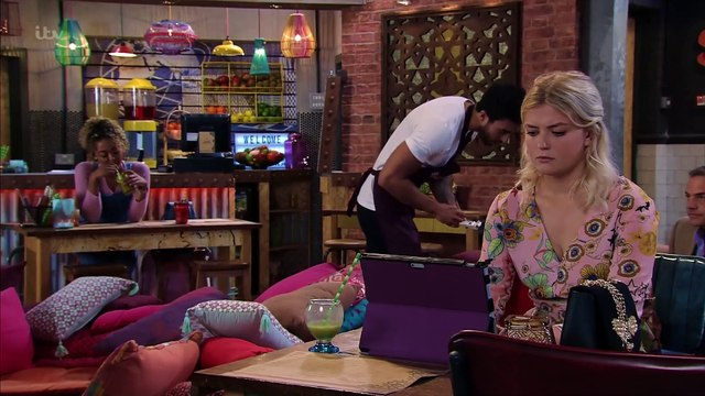 Coronation Street 4th September 2019 Part 1