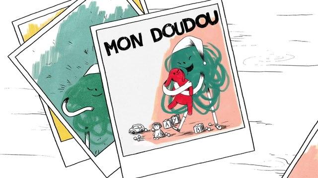 Bidibou - Mon doudou