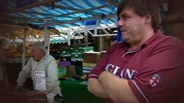 The Apprentice UK S02E01