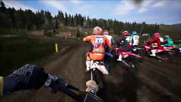 MXGP 2020 | 4k 60fps| First Person View | PS5
